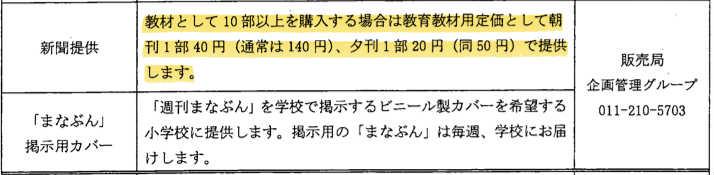 新聞40円